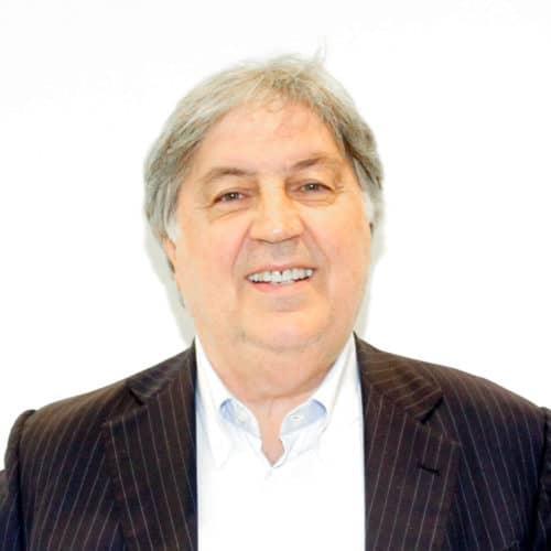 Angelo Renzetti Membro del CDA