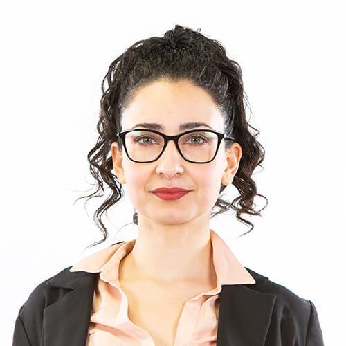 Damla Gül Project Supervisor
