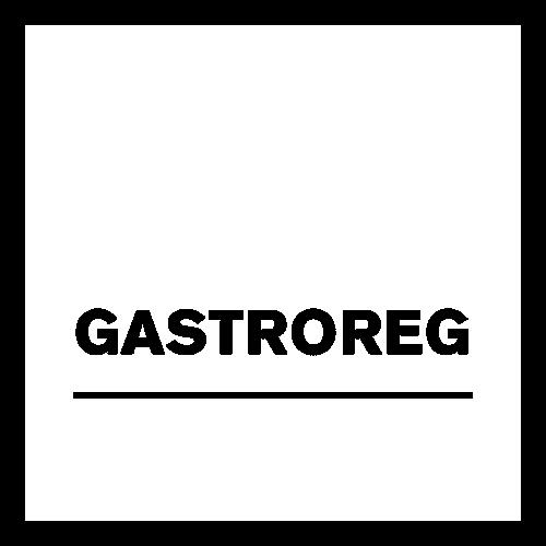 GASTROREG - GASTROREG