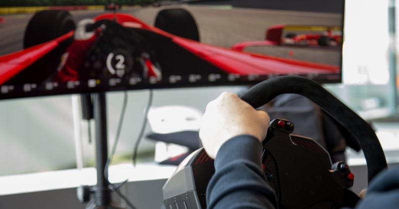 Cos'è il Simracing e in quale modo può supportare il mondo del motorsport?