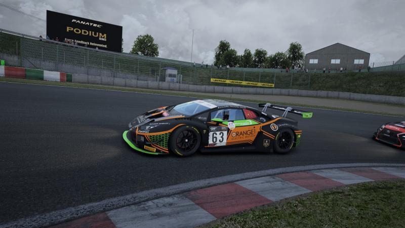 Nuova collaborazione con FFF Racing Team by ACM